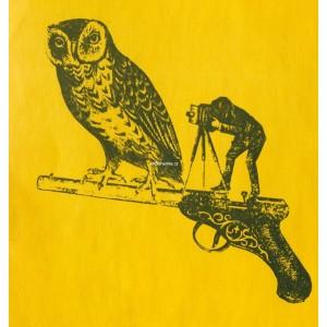 Pozor, vyletí ptáček! (1965) - Kolážové anekdoty I
