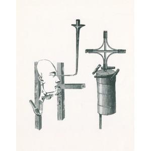 Mučení I (1965) - Kolážové anekdoty XIV