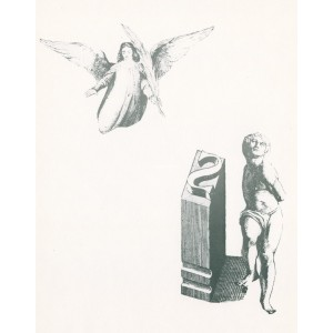 Litera (1965) - Kolážové anekdoty XIX