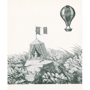 Francouzská trikolora (1965) - Kolážové anekdoty XXII
