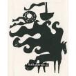Loď, věnec a koník (Jaromíra Kolářová: Náš malý, maličký svět)
