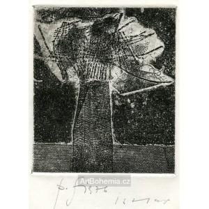 Struktura - PF 1976 Josef Istler