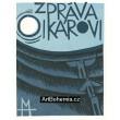 Zpráva o Ikarovi (obálka)