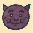 Usměvavá kočička