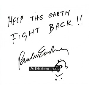 Help the Earth Fight Back!