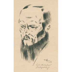 Fedor Michailovič Dostojevskij