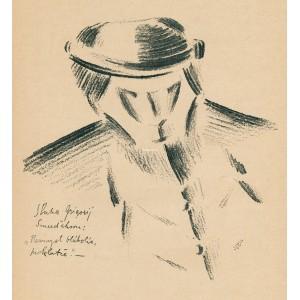 Kubistická maska