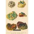 Atlas minerálů XIX