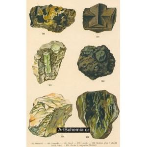 Atlas minerálů XXVII