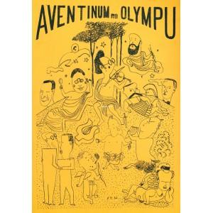 Aventinum na Olympu (1926)