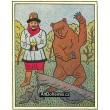 Medvěd I