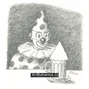 Klaun VII