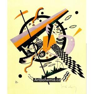Kleine Welten IV (1922)