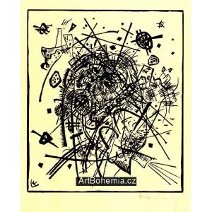 Kleine Welten VIII (1922)