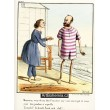 Pane, musíte být Prušák, protože máte pruhovaný úbor a žádná stehna...