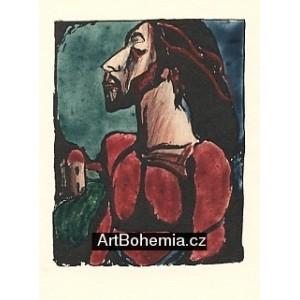 Kristus (Obrazy z utrpení Páně)