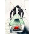Chovatelka křečka (Milenci šílenci), opus 49