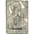 Beata mater Christi (konec XVIII.stol. - Imrich Spevák, Jestrabje)