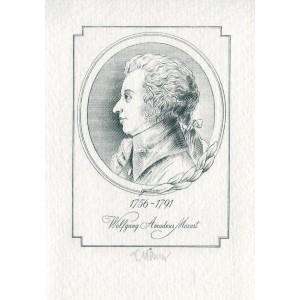 Wolfgang Amadeus Mozart (Mozart v Praze)
