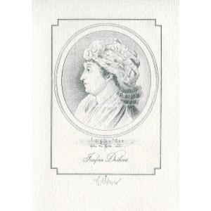 Josefina Dušková (Mozart v Praze)