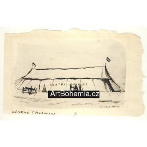 Cirkus (Herman)