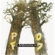 Propletené stromy - PF 2007 Pavel Sivko