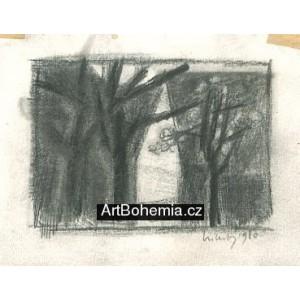 Domek za stromy