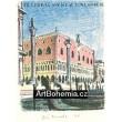 Dóžecí palác v Benátkách