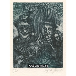Suchý & Šlitr (30 let divadla Semafor)
