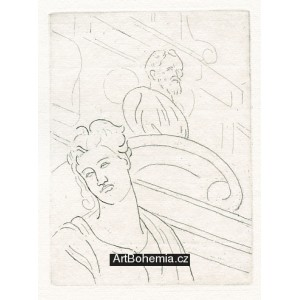Běh mého života - Michelangelo: Sonety