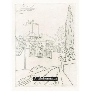 Klam a mam světa - Michelangelo: Sonety