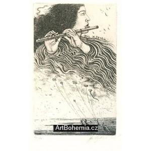 Flétnistka