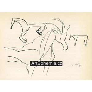 Koně (1933)