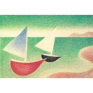 Plující lodi (1965)