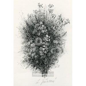 Malá kytice, opus 362
