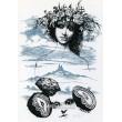 Dívka s drahokamy (K.H.Mácha)