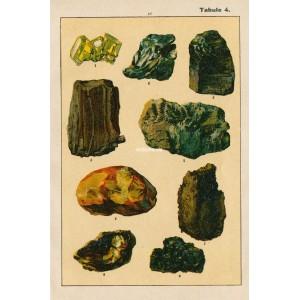 Nerosty a horniny IV