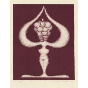 In vino veritas (Víno)
