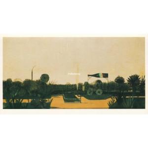Zahrada stroj (1944)