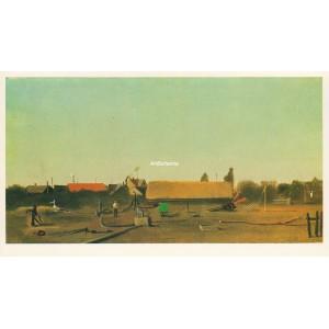 Vesnice (1943)