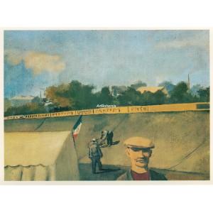 Na závodní dráze (1950)