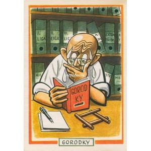 Gorodky