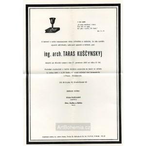 úmrtní oznámení 27.12.1983