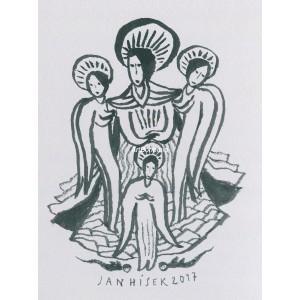 Svatí II