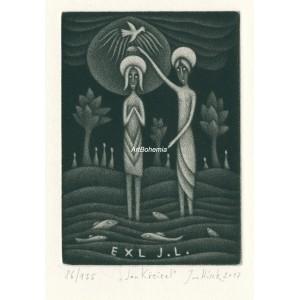Sv.Jan Křtitel (Svatí)