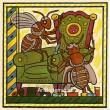 Včela čalounice