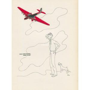 A.M.Gorkij, který z nás je větší? (1934) (Visages)