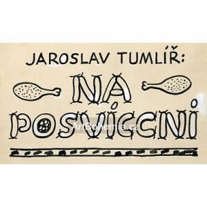 Jaroslav Tumlíř - Na posvícení