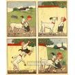Cvičená koza (Veselý přírodopis)