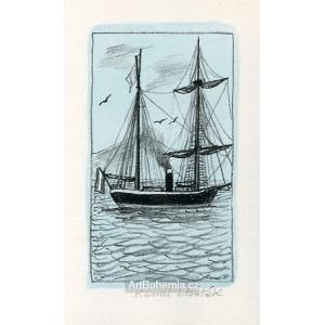 Námořní loď